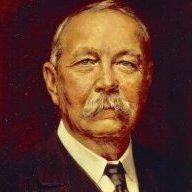 Arthur Doyle